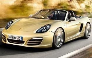 Tapetes Porsche Boxster 981 (2012 - 2016) económicos