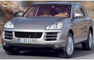 Tapetes Porsche Cayenne 9PA Restyling (2007 - 2010) Excellence