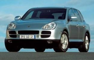 Protetor de mala reversível Porsche Cayenne 9PA (2003 - 2007)