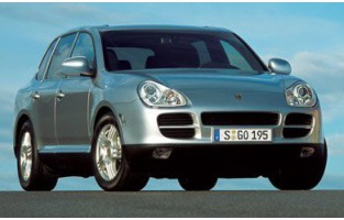 Tapetes Porsche Cayenne 9PA (2003 - 2007) Excellence