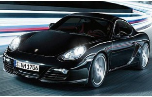 Tapetes Porsche Cayman 987C Restyling (2009 - 2013) Excellence