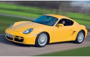 Tapetes Sport Line Porsche Cayman 987C (2005 - 2009)