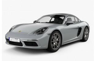 Tapetes exclusive Porsche Cayman 982C (2016 - atualidade)