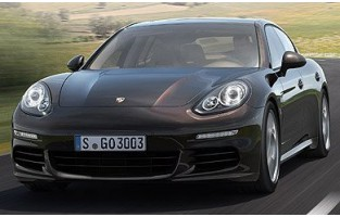 Tapetes exclusive Porsche Panamera 970 Restyling (2013 - 2016)