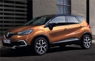 Protetor de mala reversível Renault Captur Restyling (2017 - atualidade)