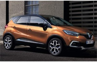 Tapetes exclusive Renault Captur Restyling (2017 - atualidade)