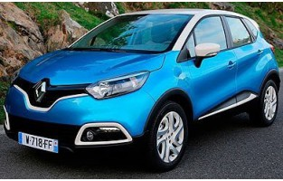 Tapetes Renault Captur (2013 - 2017) Excellence