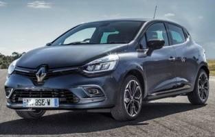 Tapetes exclusive Renault Clio (2016 - 2019)