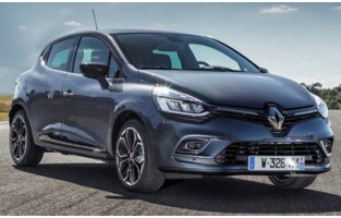 Tapetes Renault Clio (2016 - 2019) Excellence