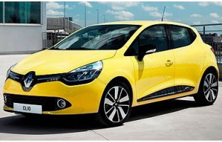Tapetes Renault Clio (2012 - 2016) Excellence