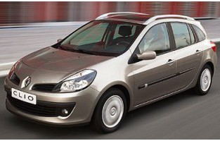Tapetes Renault Clio touring (2005 - 2012) Excellence