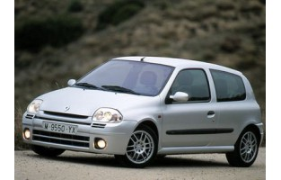Tapetes Renault Clio (1998 - 2005) Excellence