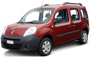 Tapetes exclusive Renault Kangoo Comercial furgão/Combi (2008 - atualidade)