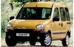 Tapetes exclusive Renault Kangoo Comercial furgão/Combi (1997 - 2005)