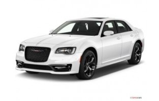 Tapetes exclusive Chrysler 300C