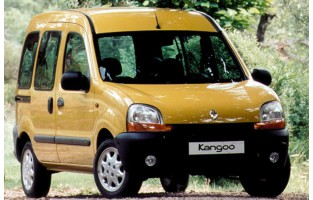 Tapetes Renault Kangoo touring (1997 - 2007) Excellence