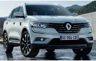 Tapetes exclusive Renault Koleos (2017 - atualidade)