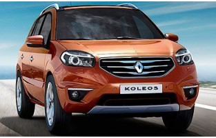 Protetor de mala reversível Renault Koleos (2008 - 2015)