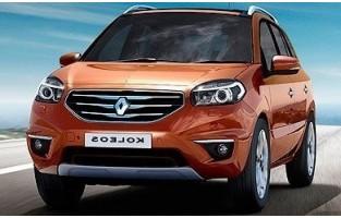 Tapetes exclusive Renault Koleos (2008 - 2015)