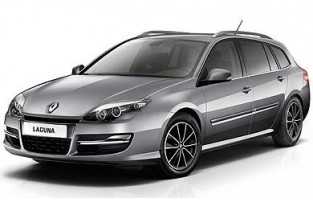 Tapetes Renault Laguna Grand Tour (2008 - 2015) Excellence