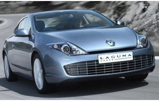 Tapetes exclusive Renault Laguna Coupé (2008 - 2015)