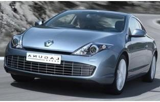 Tapetes Renault Laguna Coupé (2008 - 2015) Excellence