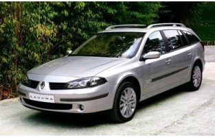 Tapetes exclusive Renault Laguna Grand Tour (2001 - 2008)