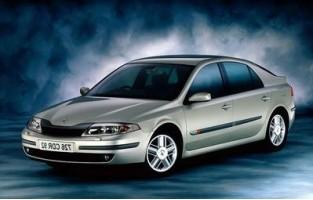 Tapetes exclusive Renault Laguna 5 portas (2001 - 2008)