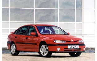 Tapetes Renault Laguna (1998 - 2001) Excellence