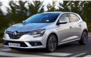 Tapetes exclusive Renault Megane 5 portas (2016 - atualidade)