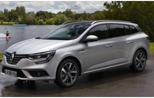 Tapetes exclusive Renault Megane touring (2016 - atualidade)