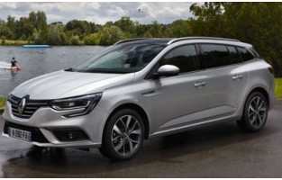 Tapetes Renault Megane touring (2016 - atualidade) Excellence