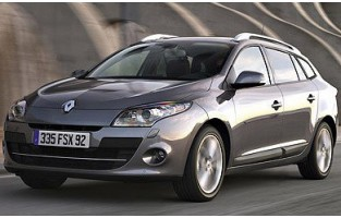 Tapetes Renault Megane touring (2009 - 2016) Excellence