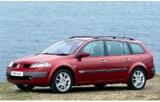 Tapetes Renault Megane touring (2003 - 2009) económicos