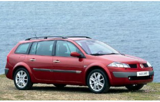 Tapetes Renault Megane touring (2003 - 2009) Excellence