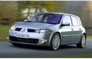 Tapetes exclusive Renault Megane 3 ou 5 portas (2002 - 2009)
