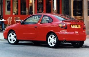 Tapetes Renault Megane Coupé (1996 - 2002) Excellence