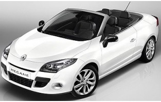 Tapetes Renault Megane CC (2010 - atualidade) Excellence