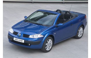 Protetor de mala reversível Renault Megane CC (2003 - 2010)