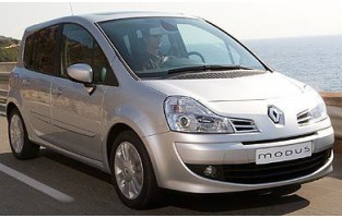 Tapetes exclusive Renault Grand Modus (2008 - 2012)