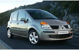 Tapetes Renault Modus (2004 - 2012) Excellence