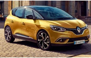Tapetes Renault Scenic (2016 - atualidade) Excellence