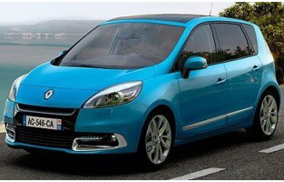 Tapetes Renault Scenic (2009 - 2016) Excellence