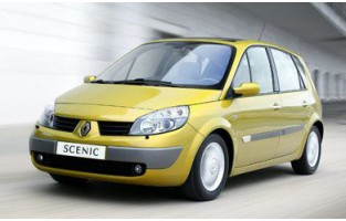 Tapetes Renault Scenic (2003 - 2009) económicos
