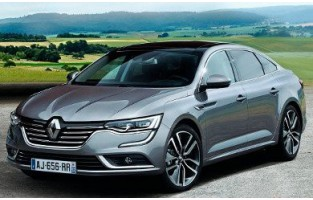 Tapetes Renault Talisman limousine (2016 - atualidade) Excellence