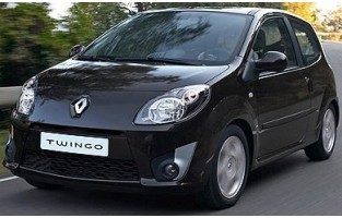 Protetor de mala reversível Renault Twingo (2007 - 2014)