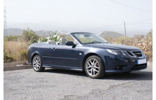 Tapetes exclusive Saab 9-3 cabriolet (2007 - 2011)