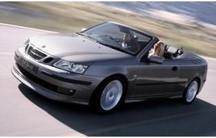Tapetes Saab 9-3 cabriolet (2003 - 2007) económicos