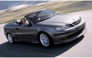 Tapetes Saab 9-3 cabriolet (2003 - 2007) Excellence