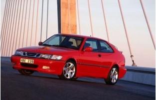 Tapetes Saab 9-3 Coupé (1998 - 2003) económicos